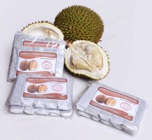 lempok durian
